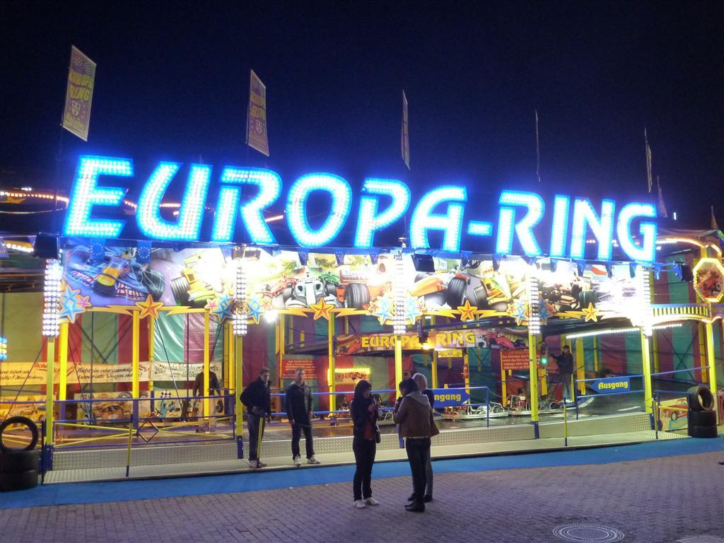 EuropaRing