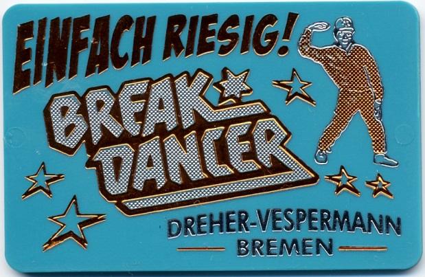 dreher_vespermann-einfachriesig-limited