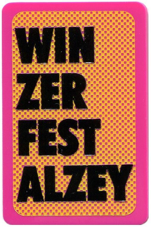 Meeß-Flipper-Alzey
