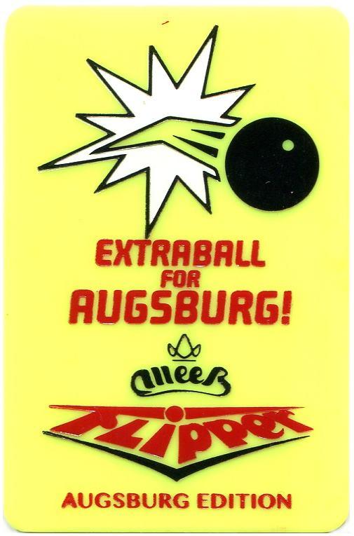 Meeß-Flipper-Augsburg